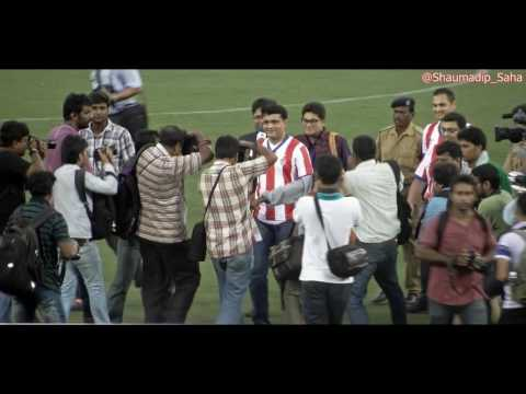 Atletico De Kolkata Theme Song Original Arijit Singh Official Song Fatafati Football