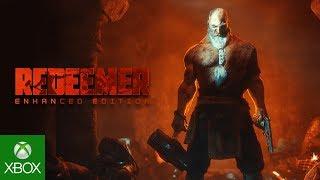 Redeemer: Enhanced Edition - Announcement Trailer