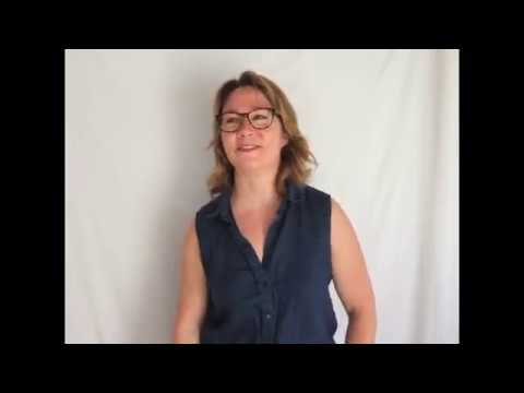 Megan Follows' audition