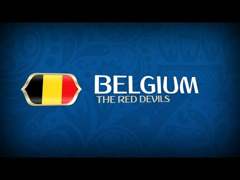 BELGIUM Team Profile  – 2018 FIFA World Cup Russia™