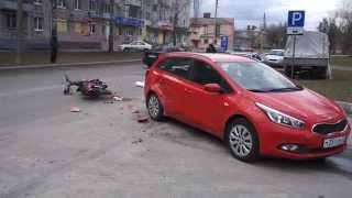 Авария в Брянске (03.04.2015)