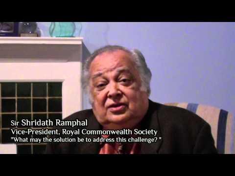 GSS2012 Interviews - Shridath Ramphal - Full version