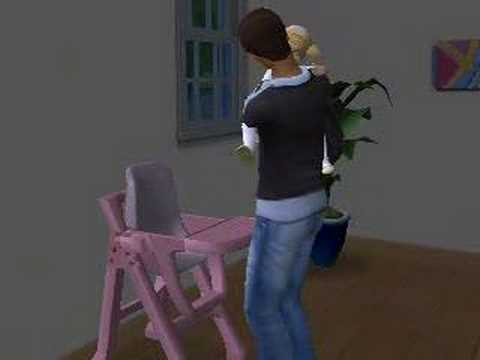 There Goes My Life- the Sims 2