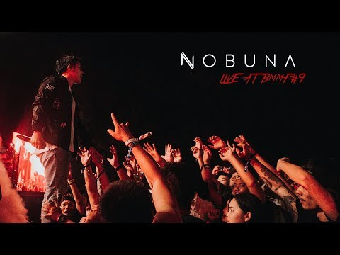 Nobuna x Chink99 Live at Big Mountain Music Festival 9【Highlight】