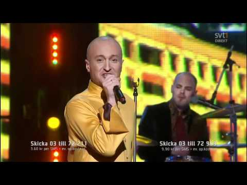 "The Moniker ""Oh My God!"" Melodifestivalen 2011 - Finalen (Eurovision Song Contest 2011)"