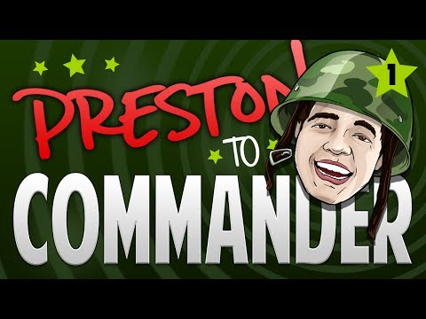 "BO2 PTC - Episode 1 - ""SO IT BEGINS!"""