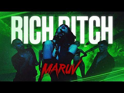 Maruv - Rich B*Tch