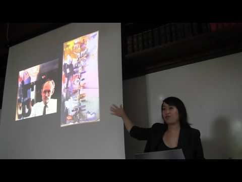 Art Talk with Michelle Kuo, Editor-in-Chief Artforum