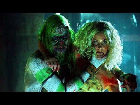 Rob Zombie'S 31 - Movie Review (Sundance 2016) - Youtube
