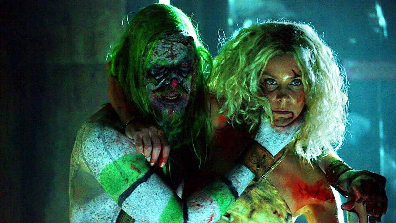 Download Rob Zombie's 31 - Movie Review (2016)