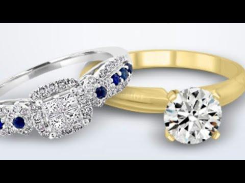 बिना मेहनत अपनी डायमंड ज्वेलेरी कोचमकाने व स्टोर करने कातरीका/How To Clean n Store Diamond Jewellery