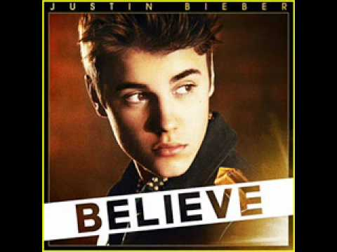 Justin Bieber-Believe (Deluxe Edition) Full Album HQ Download Links