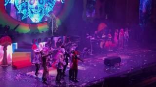 Download Delia - Psihedelia (Live Sala Palatului 2017)