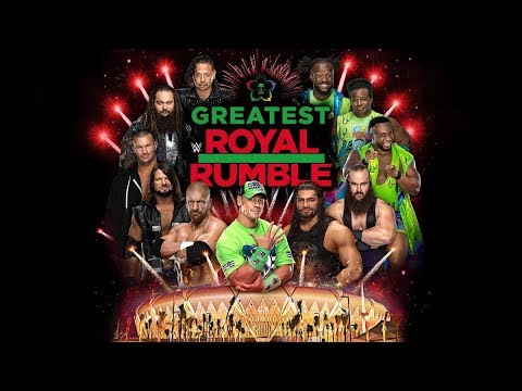 RAMBLING: Greatest Royal Rumble || Will Roman Reigns Win The Universal Title & Can WWE Be Proud?
