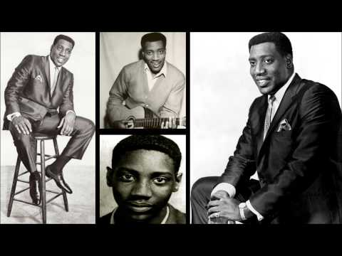 Otis Redding *❈* Chained And Bound