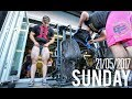 THE MOST INSANE LEGS ONLY CROSSFIT WOD