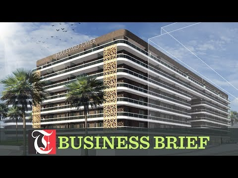 Boulevard Tower to transform luxury real estate in Oman
