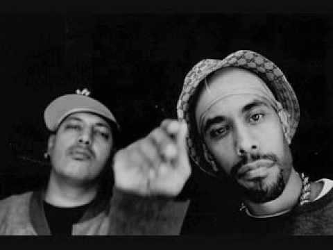The Beatnuts- Off The Books Feat. Big Pun & Cuban Link (Still Ill Sp 1200 Remix)