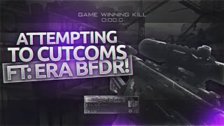Attempting to Cutcoms Ft. @eRa_BFDR