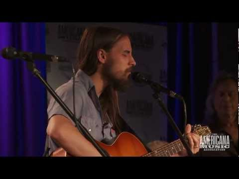"""Westbound Train"" - Robert Ellis at 2012 Americana Awards Nominee Event"