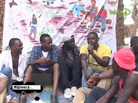 KIJIWENI TANZANIA SIBUKA TV SHOW