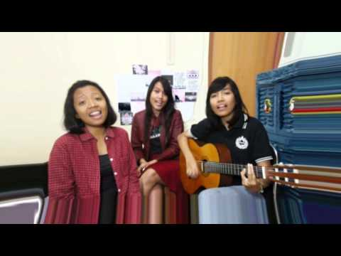 Marmasak Sandiri - Pos Ni Uhur Mai (medley-cover) by Tolutilu