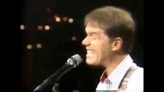 LOUDON WAINWRIGHT (Live) - I'M ALRIGHT