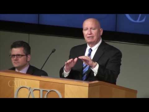 The Federal Reserve, the Centennial Monetary Commission, and the Sound Dollar Act (Rep. Kevin Brady)