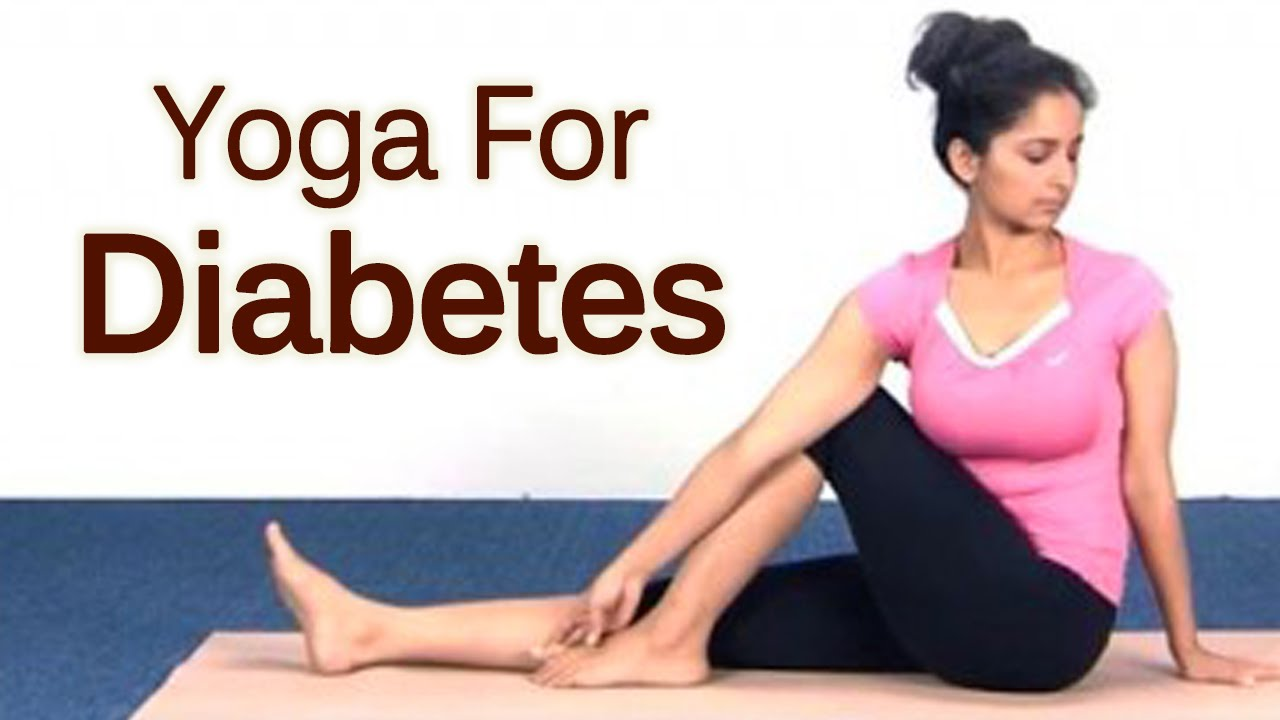 diabetes yoga asanas para diabetes