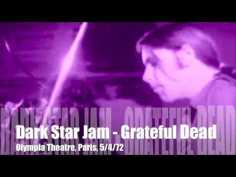 Dark Star ☮ Grateful Dead (Europe, 5/4/72) - HD/HQ