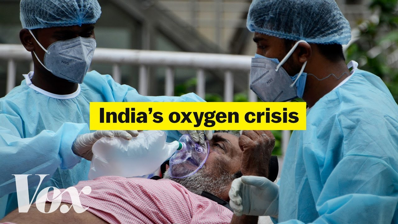 How India ran out of oxygen