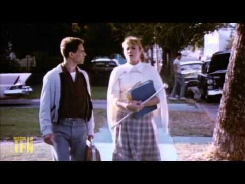 Ti West on PEGGY SUE GOT MARRIED