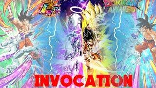 Invocation Goku-Freezer LR // Un portail de merde ?