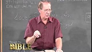 39 1 1 Through the Bible with Les Feldick  The Whole Armour of God: Ephesians 6:1-24