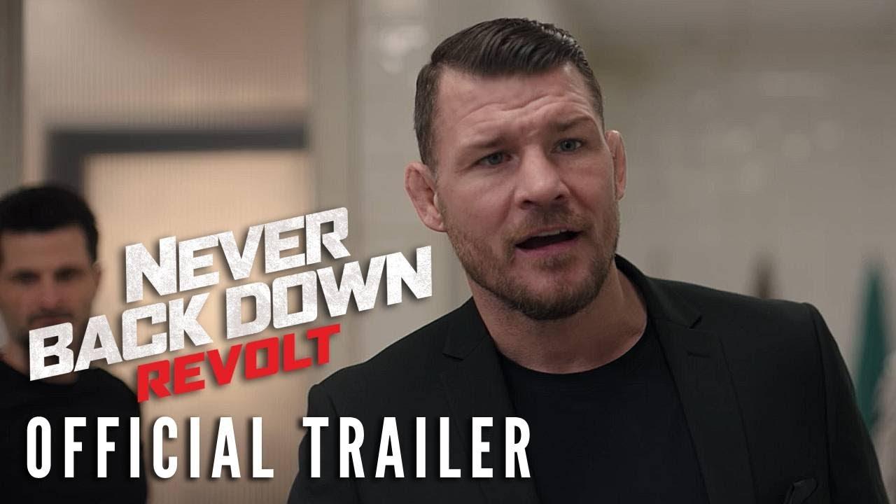 Download NEVER BACK DOWN: REVOLT - Official Trailer (HD) | On Disc and Digital 11/16!