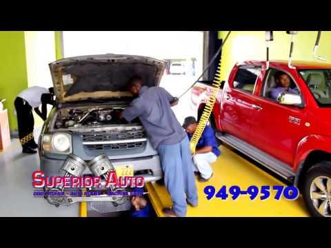 Cayman.Directory | Superior Auto Body Works Repair & Machine Shop