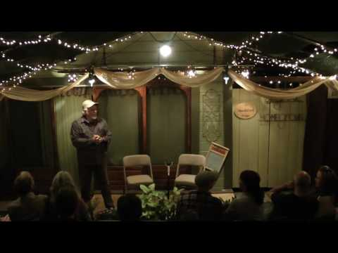 Meredith Axelrod & Frank Fairfield at the Urban Homestead (Oct 8)