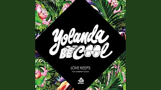 Love Keeps feat. Barbara Tucker YouTube Videos
