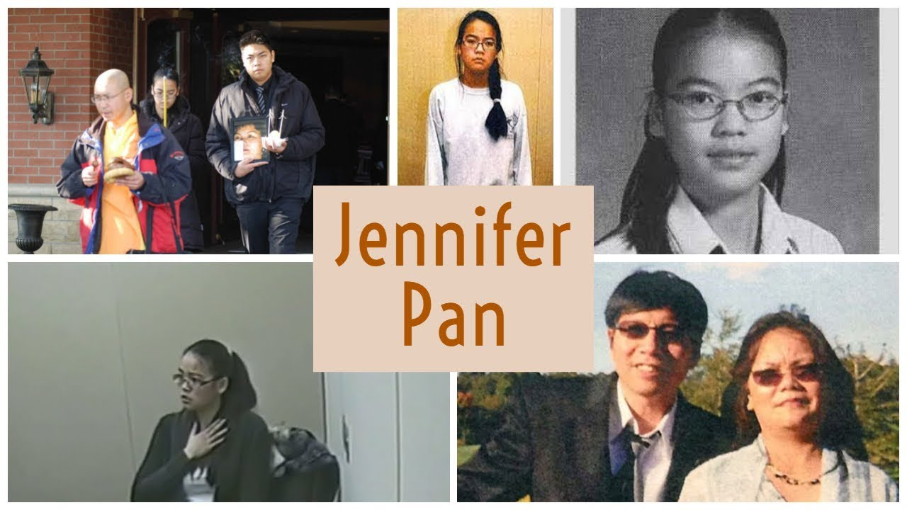 Jennifer Pan: Young Woman Turns On Her Own Parents