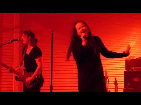 Jonathan Davis (KORN) - Happiness LIVE [HD] Corpus Christi 10/26/18