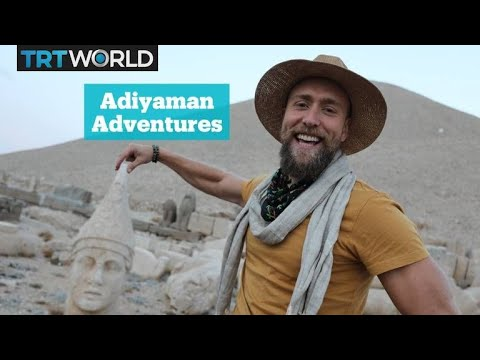 The Best Things About Adiyaman: Mount Nemrut, The Cigkofte Festival, And More!