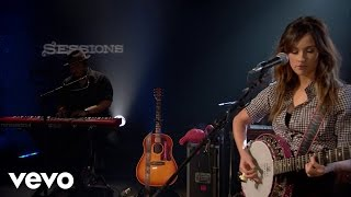 Kacey Musgraves - Merry Go 'Round (AOL Sessions)