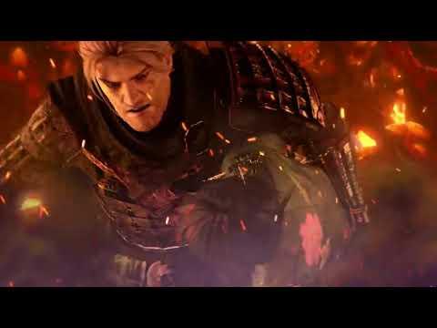 Nioh: Complete Edition PC Trailer