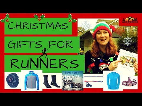 20 Best Christmas Gifts for Trail & Ultra Runners (2018)