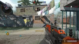 Warface - another hacker in RM