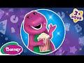 Barney - Best Episode Compilation (3+ Hours)