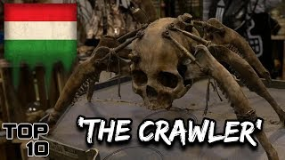 Top 10 Scary Hungarian Urban Legends