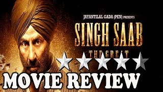 Singh Saab The Great Movie Review - Bollywood Online Movie Review