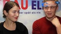"""Hauptdarsteller und Regisseur live zu """"Frau Ella"""" im CINEWORLD"""
