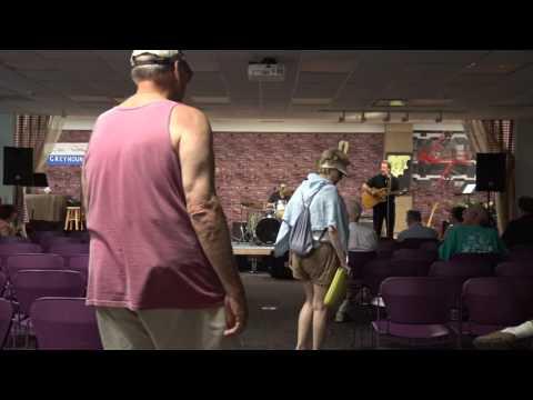 "Turnpike Joe and the Traffic Jam 7.23.16 ""Mixed Music Bag"" Long Beach Public Library"